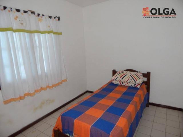 Village com 4 dormitórios para alugar, 93 m² - prado - gravatá/pe - Foto 6