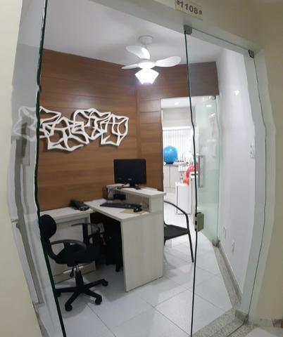 Otima sala no Centro Medico Odontologico Tobias Barreto - leste - Foto 4