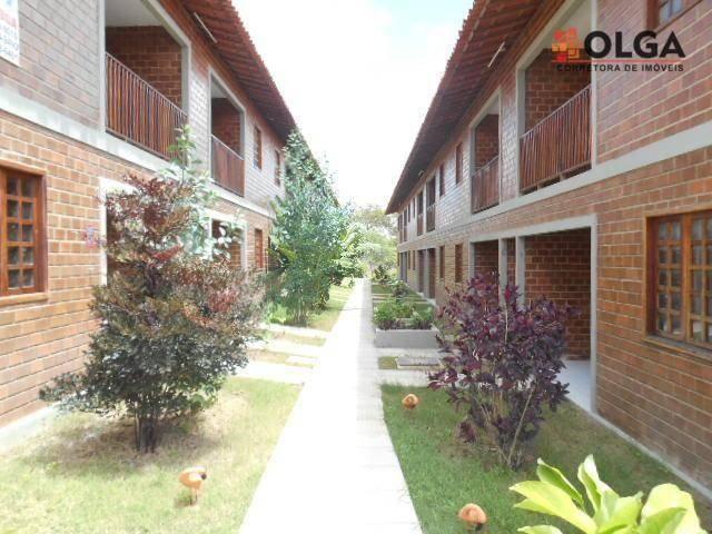 Apartamento com 2 dormitórios, 64 m² - gravatá/pe - Foto 4