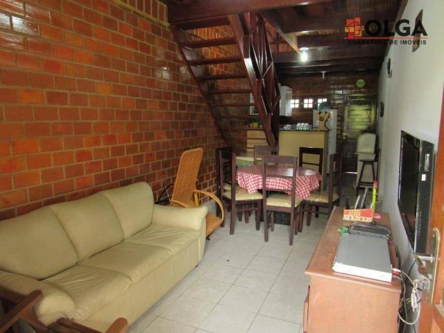 Casa de condomínio com 4 dormitórios, 140 m² - gravatá/pe - Foto 2
