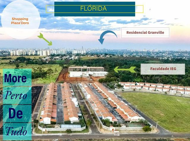 Residencial Flórida, reserva especial lotes a prestação na continuação da Av Milão - Foto 2