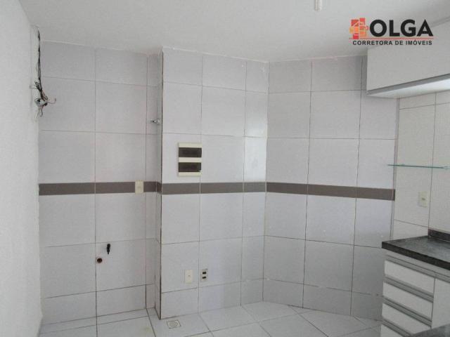 Apartamento com 2 dormitórios à venda, 75 m² - Gravatá/PE - Foto 9