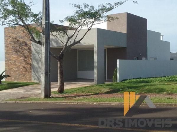 Casa em condomínio com 3 quartos no ALPHAVILLE 2 - Bairro Vivendas do Arvoredo em Londrina