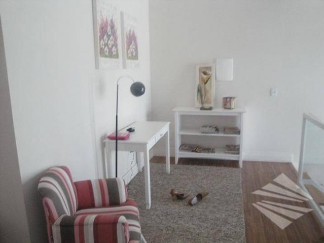 Sobrado à venda, 280 m² - estrada nova taubaté - tremembé/sp - Foto 15
