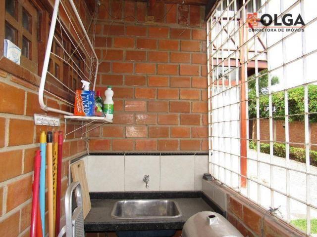 Casa de condomínio com 4 dormitórios, 140 m² - gravatá/pe - Foto 5
