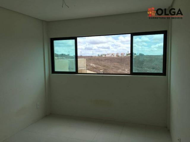 Excelentes apartamentos com 03 suítes, Gravatá - Foto 7