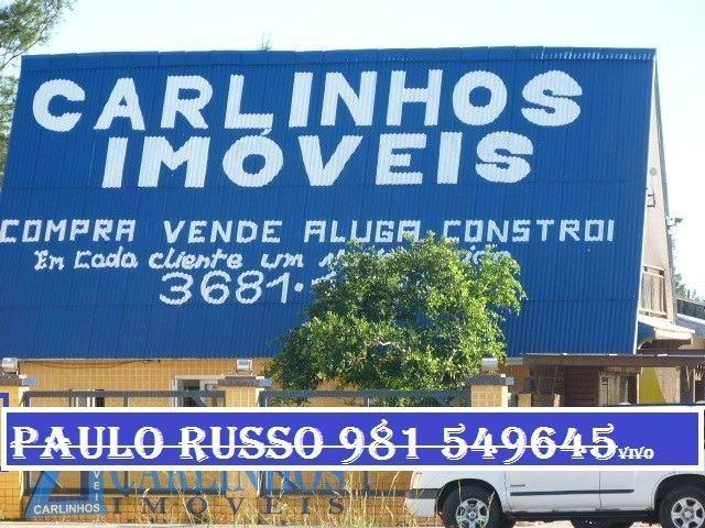 Carlinhos imóveis vende apto 02 quartos 02 banheiros de barbada, 100m do mar. Envio fotos