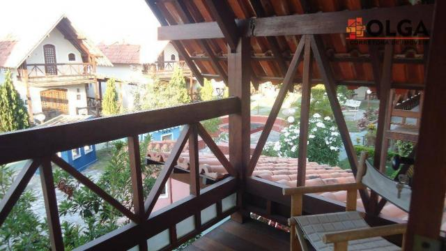 Village com 3 dormitórios à venda, 104 m² por R$ 270.000,00 - Prado - Gravatá/PE - Foto 12
