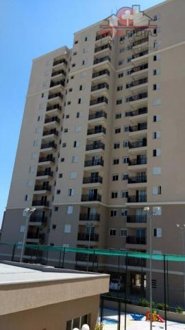 Apartamento para alugar com 2 dormitórios em Centro, Jacareí cod:AP1918