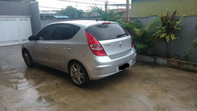 Vendo i30 GLS 2.0 16V Top (aut) 2011