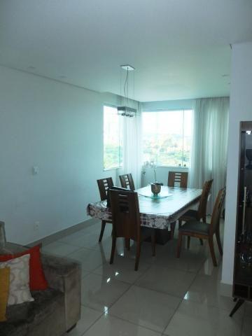 Apartamento à venda, 3 quartos, 3 vagas, estoril - belo horizonte/mg - Foto 6