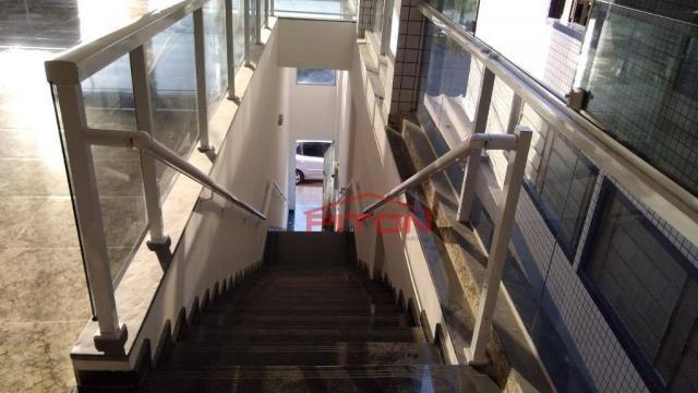 Salão para alugar, 300 m² por r$ 3.200/mês - vila sílvia - são paulo/sp - Foto 10