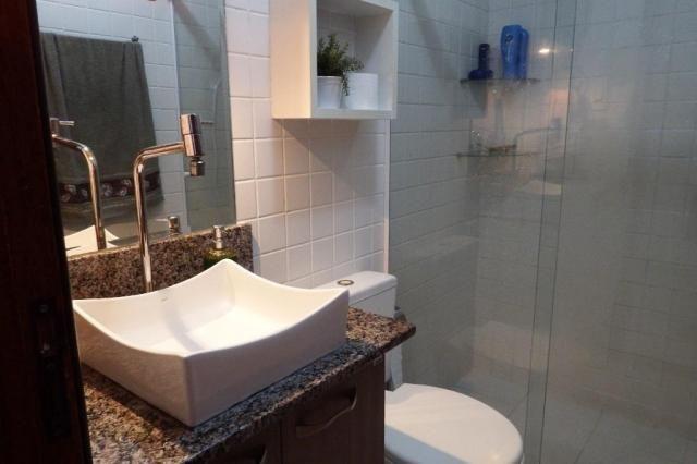 Lindo apartamento com 3 dormitórios à venda, 102 m² por r$ 720.000 - gambôa do belém (cunh - Foto 7