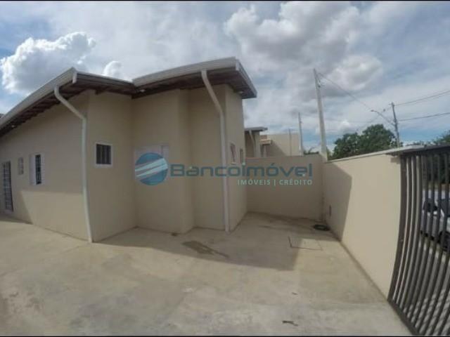 Casa para alugar com 2 dormitórios em Parque bom retiro, Paulínia cod:CA02341 - Foto 2