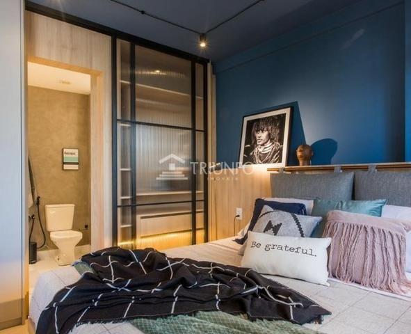 (EXR16134) 44m²: Apartamento compacto à venda no Cocó com 1 suíte - Foto 4