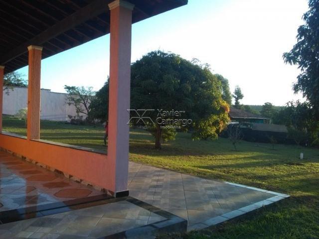 Chácara à venda com 3 dormitórios em Planalto serra verde, Itirapina cod:7810 - Foto 7