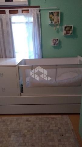 Casa de condomínio à venda com 3 dormitórios em Espírito santo, Porto alegre cod:9914988 - Foto 11
