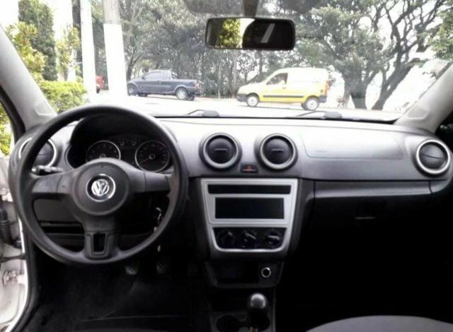 Volkswagen Gol MSI TRENDLINE - Foto 9