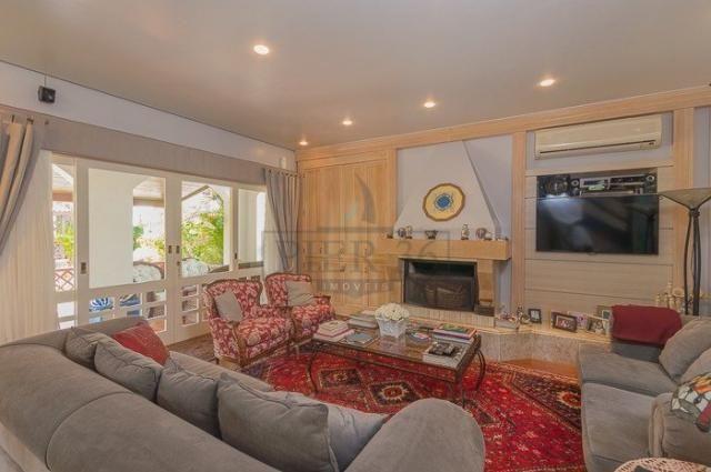 Casa de condomínio à venda com 3 dormitórios em Pedra redonda, Porto alegre cod:5196 - Foto 6