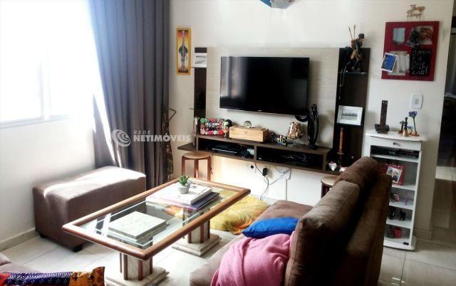 Apartamento à venda com 3 dormitórios em Buritis, Belo horizonte cod:528223 - Foto 2
