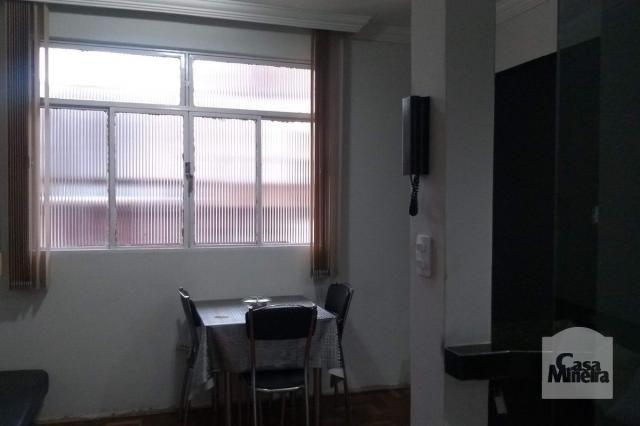 Apartamento à venda com 2 dormitórios em Alto barroca, Belo horizonte cod:257722 - Foto 5