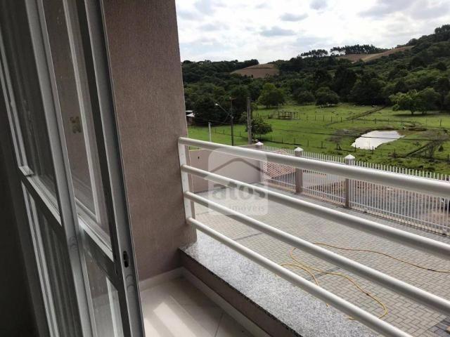 Apartamento com 2 dormitórios à venda, 55 m² por R$ 165.000,00 - Jardim São Vicente - Camp - Foto 10