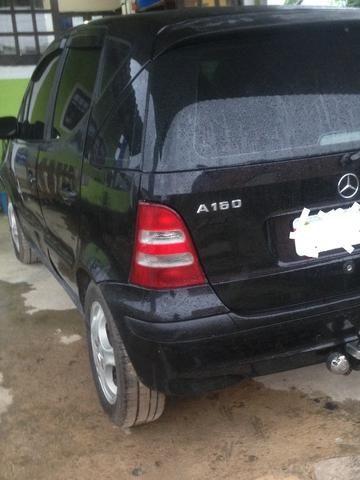 Mercedes Classe a 160 ano04/05 - Foto 2