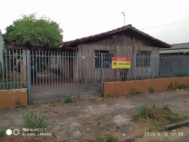 8352 | Terreno à venda em VL OLIVIA, ASTORGA - Foto 3