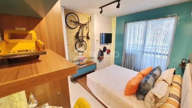 (EXR40314) 123m²: Apartamento à venda no Cocó com 3 suítes - Foto 6
