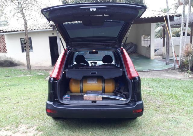 Peugeot 207 1.4 xr passion 8v flex 2012 - Foto 4