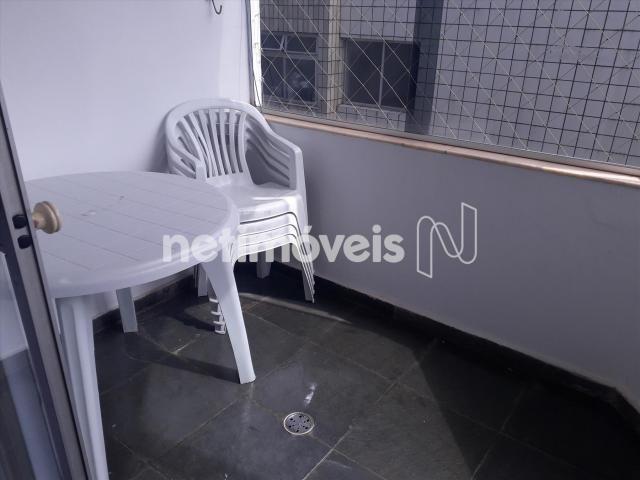Apartamento à venda com 3 dormitórios em Buritis, Belo horizonte cod:481506 - Foto 12
