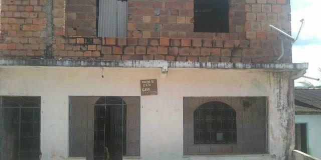 Vende-se duas casas em Santo Amaro da purificação - Foto 2