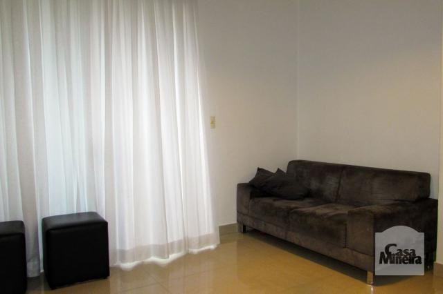 Apartamento à venda com 3 dormitórios em Nova suissa, Belo horizonte cod:257609 - Foto 4