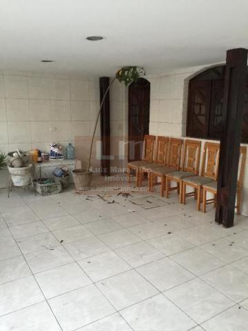 Casa à venda com 3 dormitórios em Ipsep, Recife cod:LMVC129 - Foto 3