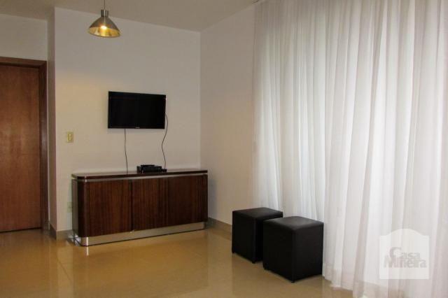 Apartamento à venda com 3 dormitórios em Nova suissa, Belo horizonte cod:257609 - Foto 3