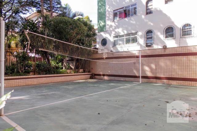 Apartamento à venda com 2 dormitórios em Nova suissa, Belo horizonte cod:257911 - Foto 11