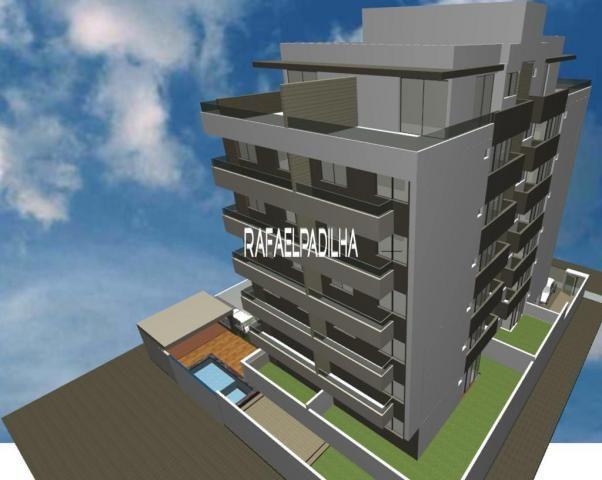 Apartamento à venda com 1 dormitórios em São francisco, Ilhéus cod: *