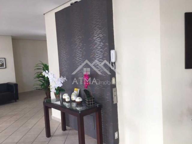 Apartamento à venda com 3 dormitórios em Vila da penha, Rio de janeiro cod:VPAP30144 - Foto 2