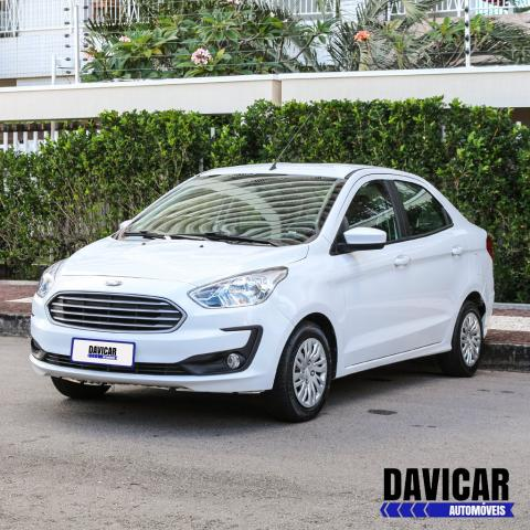 FORD KA 2018/2019 1.5 TIVCT FLEX SE SEDAN MANUAL