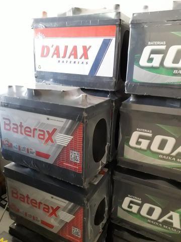 Bateria 100ah Preço Promocional 320,00 A base de troca