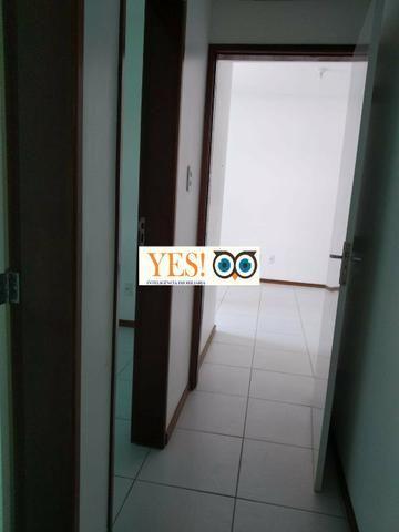 Yes Imob - Apartamento 2/4 - Brasilia - Foto 3