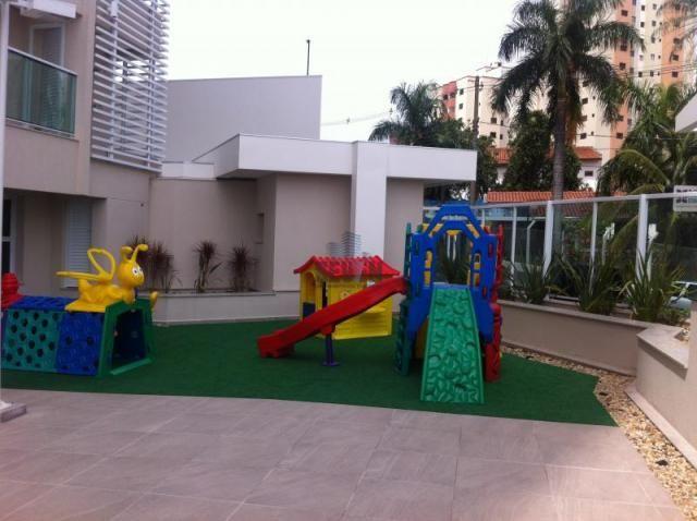 Apartamento à venda com 3 dormitórios em Jardim amalia, Bauru cod:1256 - Foto 15