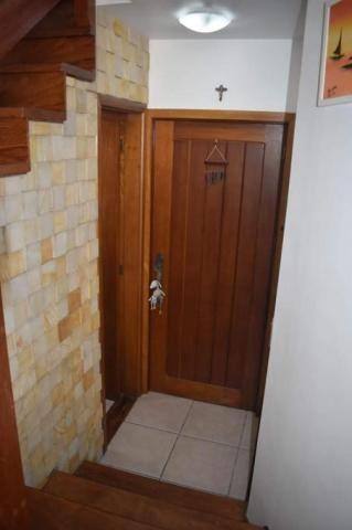 Casa de condomínio à venda com 3 dormitórios em Ipanema, Porto alegre cod:69166 - Foto 18