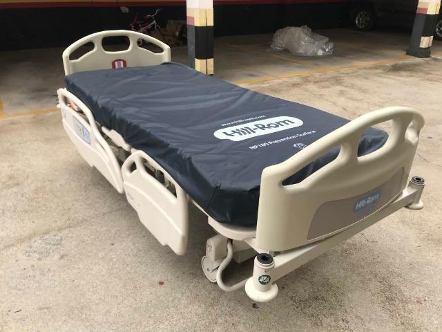 Cama hospitalar Hll Rom 1000 - Foto 2