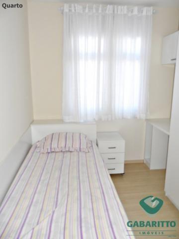 Apartamento para alugar com 2 dormitórios em Ipe, Sao jose dos pinhais cod:00318.001 - Foto 16