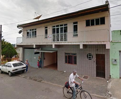 Casa com 6 dormitórios à venda, 242 m² por r$ 207.350,00 - centro - imbituva/pr