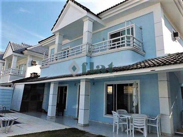 Casa de condomínio à venda com 4 dormitórios cod:FLCN40057 - Foto 7