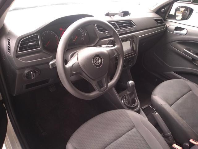 VW Gol G7 MSI 1.6 Ano 17/18 - Foto 5