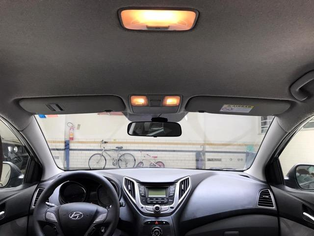 Hb20 sedan 1.0 comfort plus super novo - Foto 11