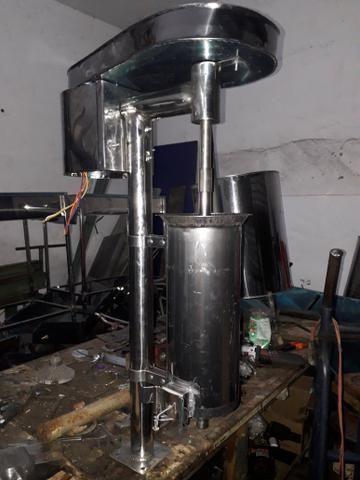 Máquina de açai